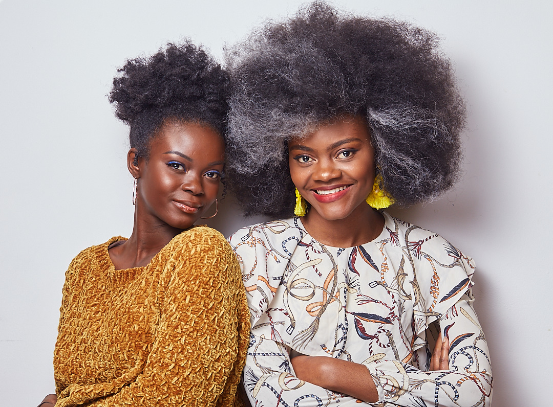 Being black in the fashion industry